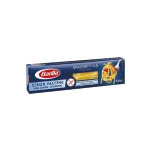 Barilla Bezlepkové Spaghetti 400g