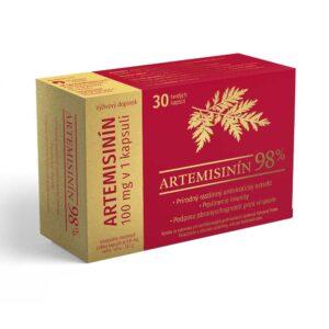 ARTEMISININ 98%® výživový doplnok 30 tabliet